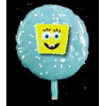 Mini Sponge Bob