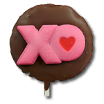 Mini Valentine XO