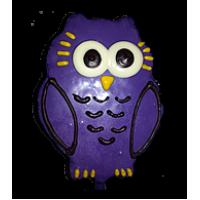 Owl Spooky