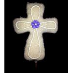 Shimmer Cross
