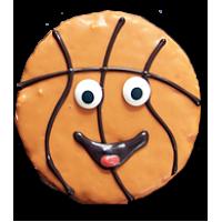 Basketball Smiley