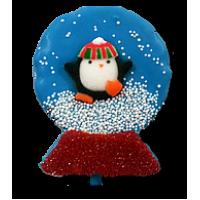 Snowglobe Penguin