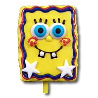 Spongebob Patriotic