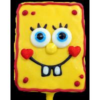 Spongebob Valentine