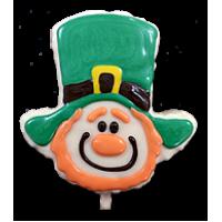 St Patricks Day Boy