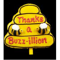 Thanks A Buzzillion