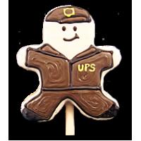 UPS Man