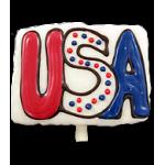 USA Bubble