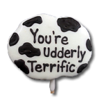 Udderly Terrific