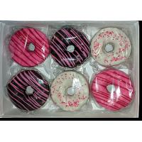 Valentine Krispy Donuts