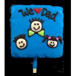 We Heart Dad