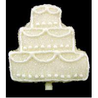 Wedding Cake Sparkle