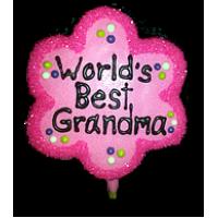 Worlds Best Grandma