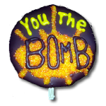 You the Bomb