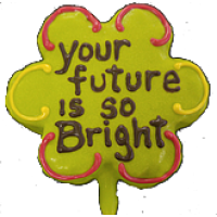 Your Future Bright